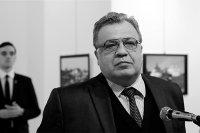 Глава Дома Романовых выразила  соболезнование в связи со злодейским убийством Посла  Российской Федерации в Турции А.Г. Карлова