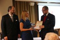 Императорский фонд исследования онкологических заболеваний наградил молодых онкологов