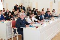 Председатель  Комиссии ОП РФ генеральный директор автономной некоммерческой организации «Детский хоспис» Александр Ткаченко принял участие в международном семинаре