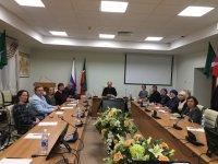 Дан старт совместным проектам ОПРФ  и благотворительных организаций Татарстана