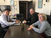 Вопросы оказания паллиативной помощи детям и взрослым в Приморском крае обсудили на встрече во Владивостоке