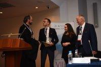 25 октября в Москве состоялся VII Съезд детских онкологов России с международным участием «Достижения и перспективы детской онкологии»