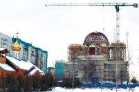 Византия в новостройках. В Петербурге появится Святодуховский храм