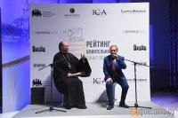 Протоиерей Александр Ткаченко вошел в рейтинг влиятельных политиков Санкт-Петербурга