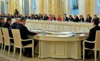 Александр Ткаченко попросил Президента облегчить доступ к бюджетному финансированию для НКО