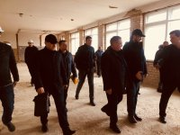 Александр Ткаченко: «Ждем предложений от общественности в регионах по реализации национальных проектов»