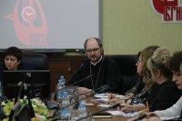 Александр Ткаченко в Общественной палате Белгорода провел совещание с представителями благотворительных организаций