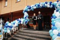 Детский хоспис в Санкт-Петербурге отметил 16-й день рождения