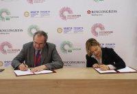 Общественная палата РФ на ПМЭФ: подписано соглашение с фондами «Росконгресс» и «Инносоциум»
