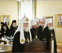 Патриарх Кирилл высоко оценил деятельность Санкт-Петербургского Детского хосписа