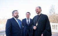 Великий князь Георгий Михайлович посетил Московский областной хоспис